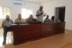 VAIDS Sensitization Forum June 2018 in Ikom